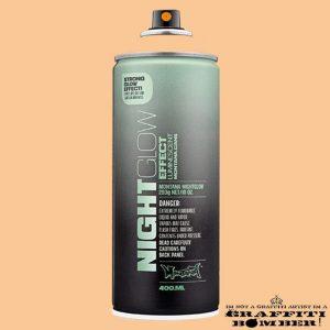 Montana Night Glow Orange NG2000 EAN4048500448492