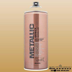 EMC1030 Montana Metallic Aztec Gold EAN4048500494123