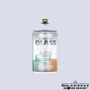Montana Glass Paint 4170 Orchid EAN4048500483035