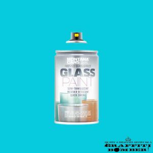 Montana Glass Paint 6115 Teal EAN4048500483103