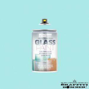 Montana Glass Paint 6220 Mint EAN4048500483110