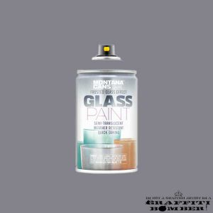 Montana Glass Paint 9000 Black EAN4048500483134