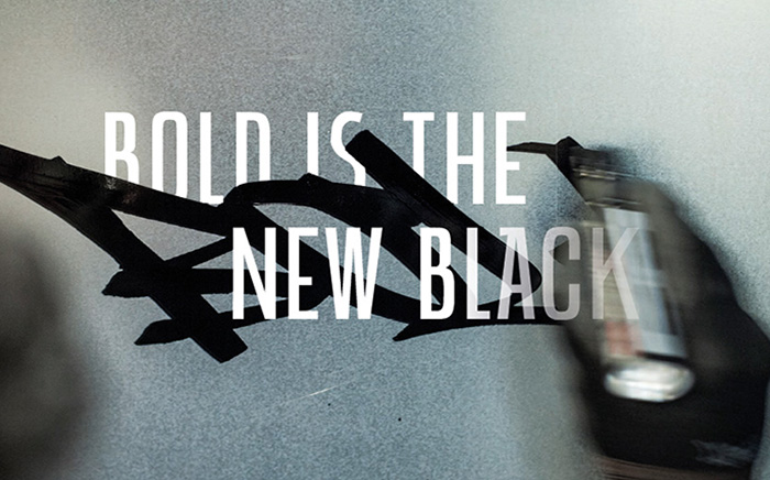 Montana Refills BOLD, Black Ink Bomber.nl