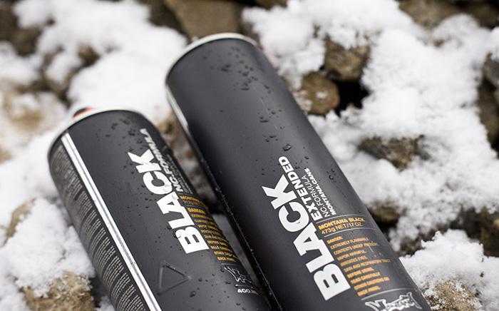 Montana Black 600ml Bomber.nl