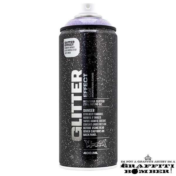 Montana Glitter Effect EGAmathyst EAN4048500495106