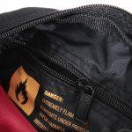 Montana Red Bag